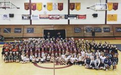 El Modena Cheer and Pom Showcase: Year Four