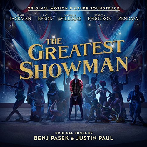 The Greatest Showman Album