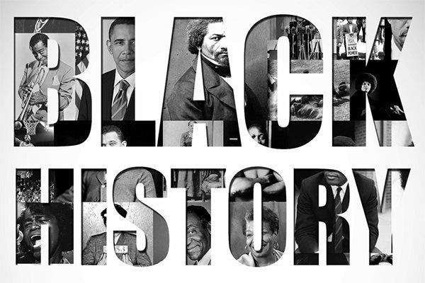 Black History Month- Freedom February