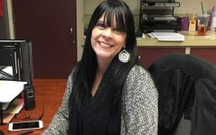 Debbie Bailey named Classified Employee of the Year