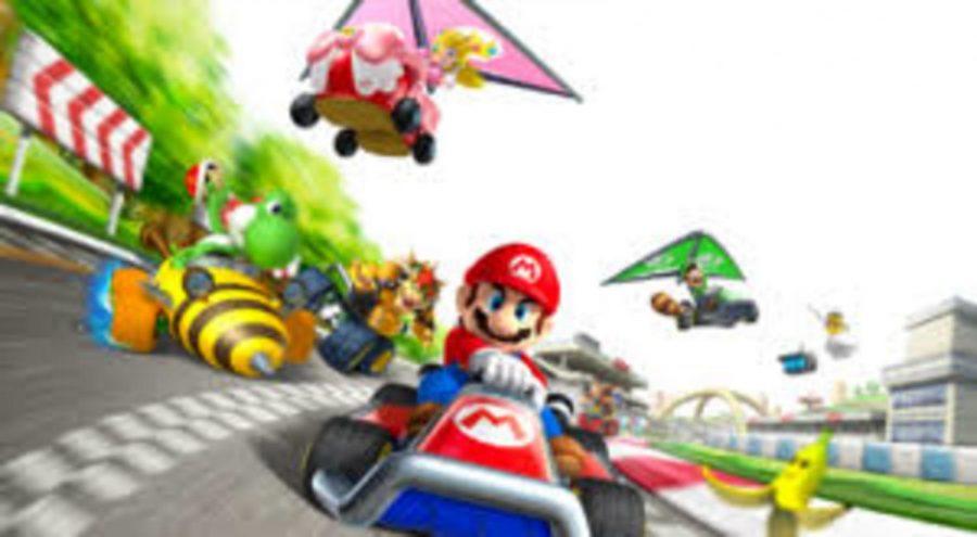 Mobile+Mario+Kart