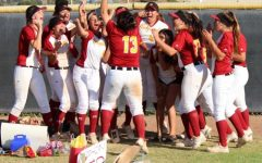 Take a Swing with El Modena Softball Team