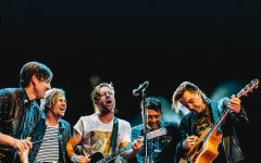 Life is Short, Live it Well – Music and Switchfoot