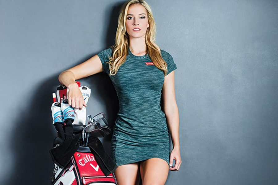 The instagram golfer Paige Spiranac has done everything from appear in Sports Illustrated: Swimsuit Edition to speak in front of congress about golf