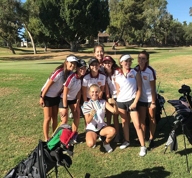 """The Game Girls Golf Will Never """"Fore-get"""""""