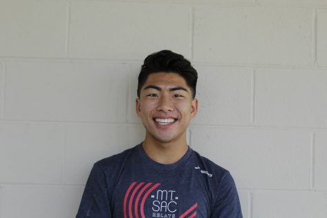 Cross Country Hopes with Phillip Nguyen