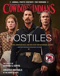 HOSTILES: