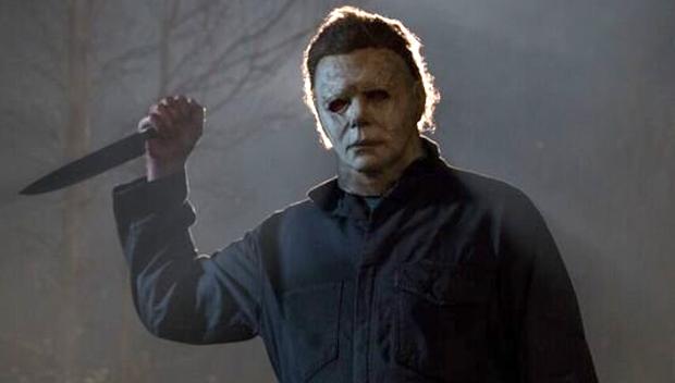 The Halloween Movie