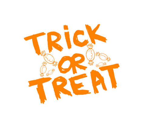 Silly Rabbit, Trick-or-Treating is For Kids