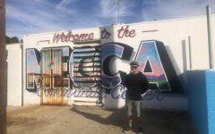 Adventure in Palm Springs