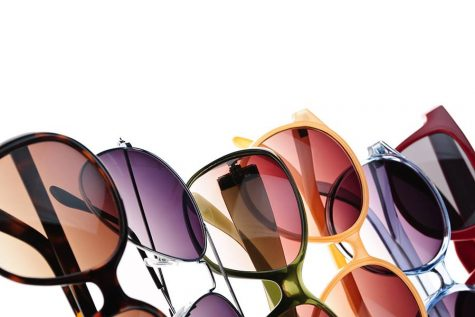 2020 Vision: The Evolution of Sunglasses