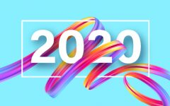 2020 Welcome: New Decade New Rules