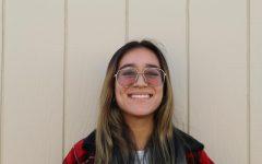 Winter Formal Court Interview with Mia Gutierrez