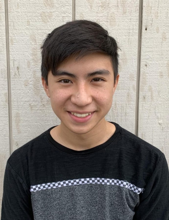 Nish Nguyen: An El Modena Fencing Phenom