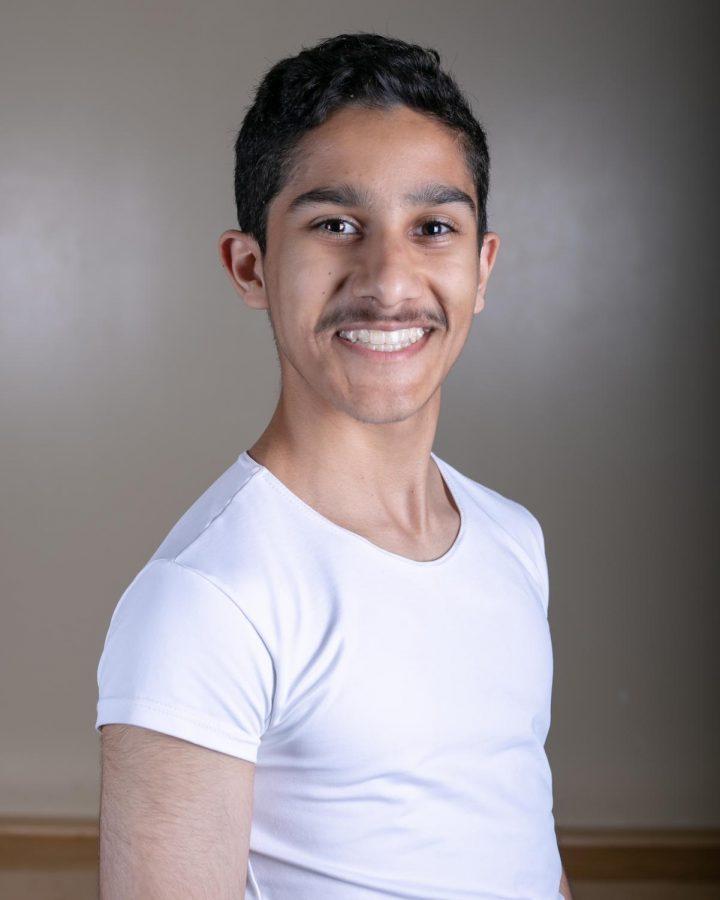 Sohel Bagai: The Story of the Stuttering Ballet Boy