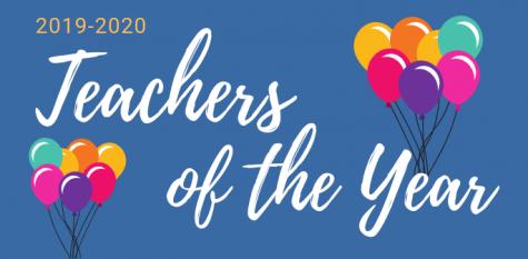 Teacher of the Year: An Astonishing Accomplishment