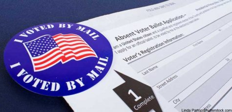 Democracy through Mail-In Voting