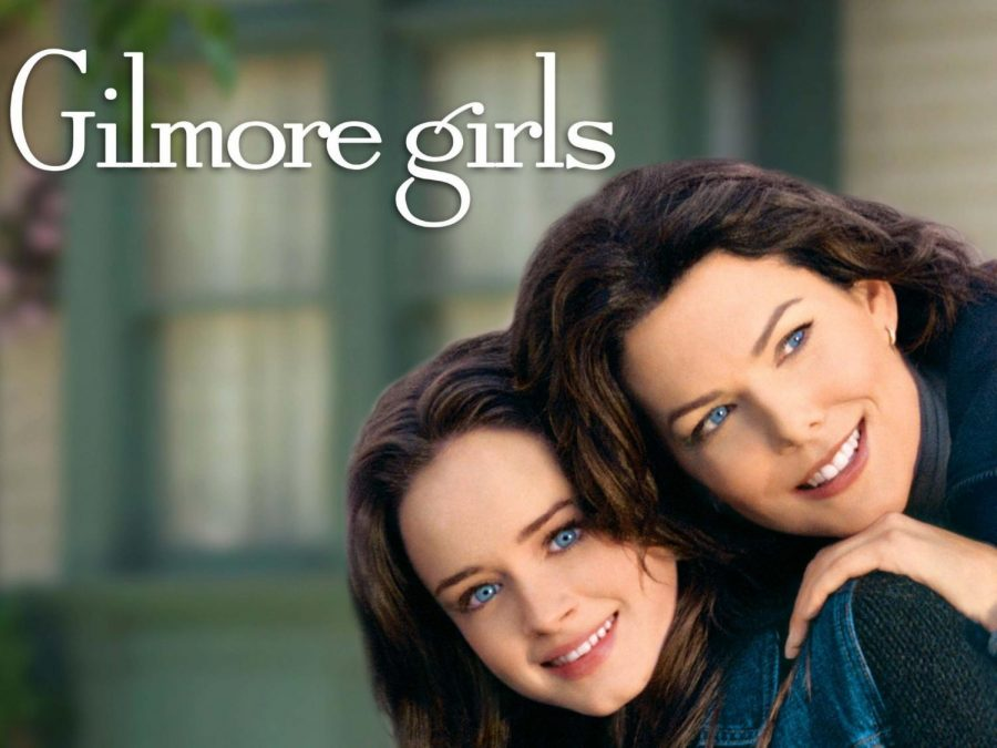 Where the Gilmore Girls Leads, We follow