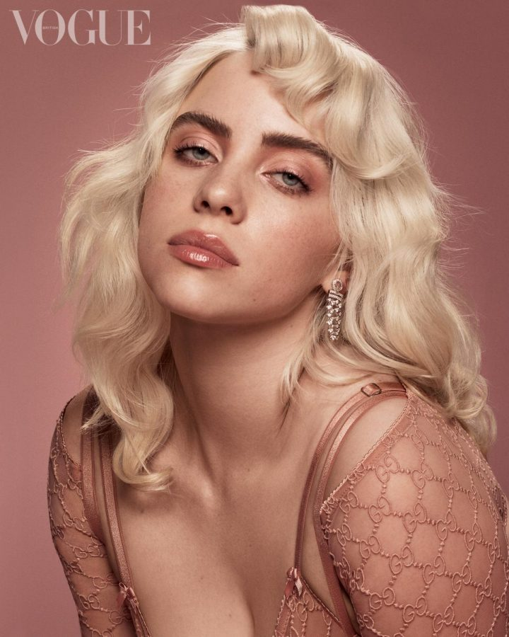 Billie+Eilish+and+All+of+Her+Beauty