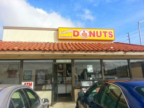 Friendly Donuts: Family-Owned with Confidence Shown