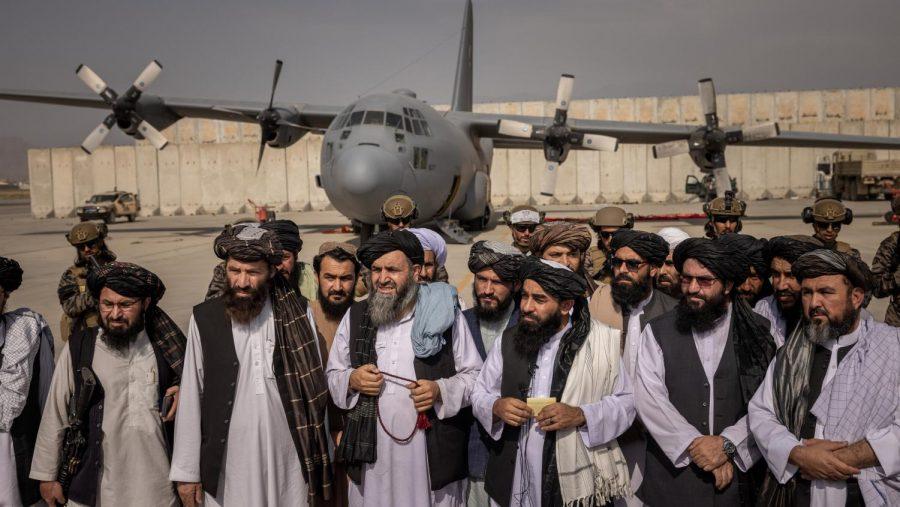Afghanistan, the American Venture