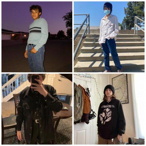 Boys got Style