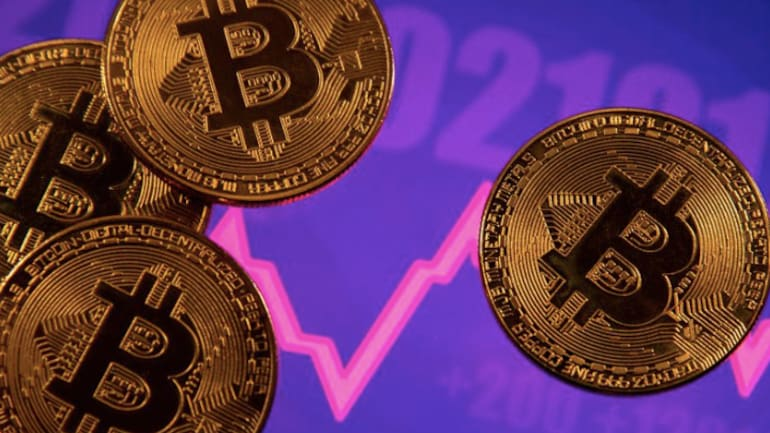 Crypto on the Rise