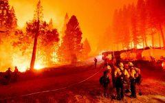 The Caldor Fire: