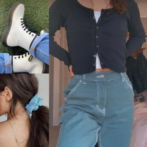How to Style a Girl